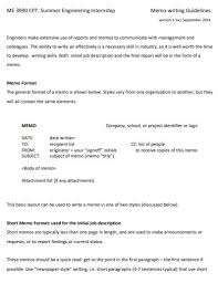 Memo Report Sample Free 20 Memo Writing Examples Samples In Pdf Doc