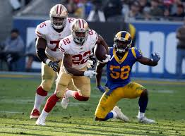 Sf Running Back Depth Chart Updated 49ers Depth Chart