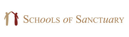 Image result for school of sanctuary logo
