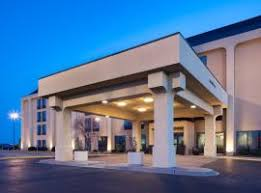 Hampton Inn Kansas City Liberty, MO - Booking.com