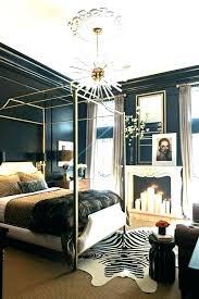 Cream Black And White Bedrooms | Architectural Design