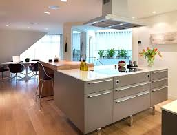 floating kitchen countertop design tip make a kitchen island float by using dark recessed with floating kitchen countertop