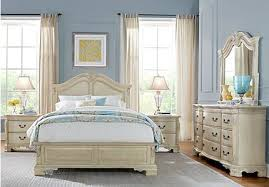 white traditional bedroom furniture. cortinella white 5 pc king panel bedroom traditional furniture