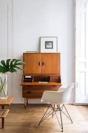 mid century modern office desk. inspiration 445 mid century modern deskwork spacesoffice office desk