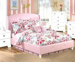 full size comforter pink