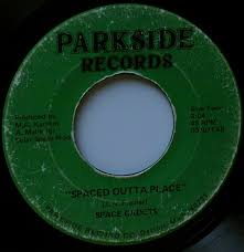 Vinyl Place Space Discogs Outta 1981 Spaced - Cadets