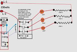 hvac relay wiring wiring diagram autovehicle