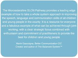 introduction to the slcn pathway image
