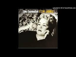 Chords For Etta James Purple Rain