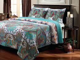 turquoise and brown comforter set and turquoise quilt dark blue bedding rose gold bed sheets turquoise