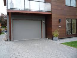 27 Modern Insulated Garage Doors greenfleetinfo