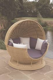 outdoor garden furniture atlanta all weather globe with the roof open fabric shown durban violet and durban canvas large ters br natal violet