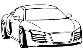 Sports Car Coloring Pages Sports Car Coloring Pages Super Car