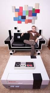 Space Invader Couch 8 Best My Favorites Images On Pinterest Gamer Room Nerd Room