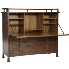 office desk armoire. Maria Yee Shinto Office Armoire Desk E