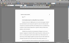 Apa Word Document Ataumberglauf Verbandcom