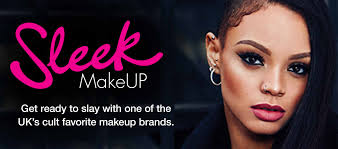 sleek makeup get ready to slay with one of the uk s cult favorite makeup brands