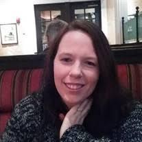 Wendy Nicole Harris-Rigney Obituary - Visitation & Funeral Information