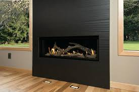 modern fireplace surround contemporary