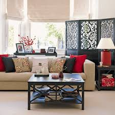 asian inspired furniture. use a natural palette asian inspired furniture