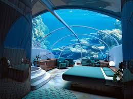 underwater restaurant disney world. Fiji\u0027s Poseidon Underwater Resort Restaurant Disney World