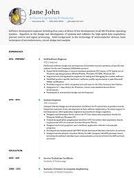 Professional Curriculum Vitae Stunning CV Templates Professional Curriculum Vitae Templates Resume Format