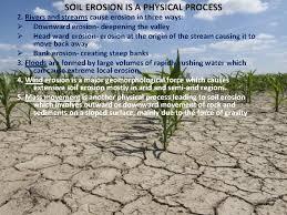 soil erosion aparajita mukherjee thk jain