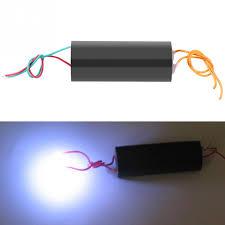 <b>DC6-12V High</b> Voltage Pulse Generator 1000kV Super Electric Arc ...