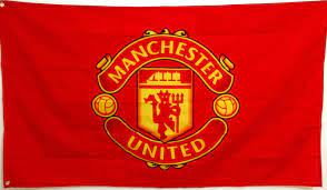 Amazon.com : Lovely999 Manchester United Flag Banner 3 x 5 feet Reds  England Premier Football Soccer : Sports & Outdoors