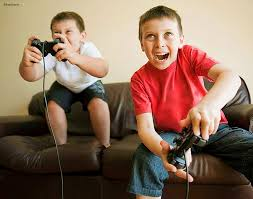 Health Care  Positive and Negative Effects of Video Games on Health