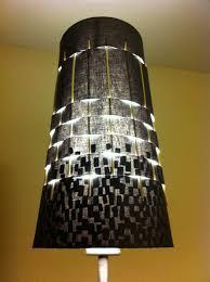 homemade lighting. Homemade Lighting. Diy Pendant Lamp Shade » Lamps And Lighting D