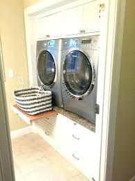 build washer dryer pedestal platform with drawers laundry plans washing machine lg bracket great and top