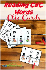 Our free phonics worksheets are colors, simple, and let kids understand phonics in a natural way through fun reading and speaking activities. Free Reading Cvc Words Activity