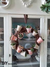 front door wreath hangerVIDEO Easy Tip How to Hang a Wreath on the Front of a Mirror or