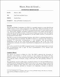 Example Of An Interoffice Memo 24 Example Of An Interoffice Memo BestTemplates 11