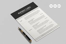 Pages Resume Template Adorable 48 Sexy Resume Templates Guaranteed To Get You Hired Inspirationfeed