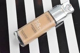 who knew makeup could be so controversial i recently posted a picture of the l oreal true match foundation over on the beautiful truth facebook page and to
