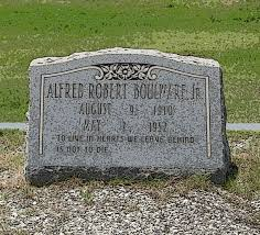 the real boo radley s grave to kill a mockingbird