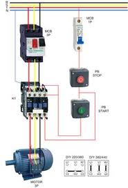 on off phase motor connection control diagram electrical 3 phase motor wiring diagrams electrical info pics