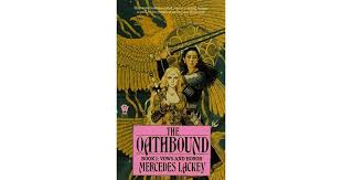 Mercedes lackey's most popular series is valdemar: The Oathbound Vows And Honor 1 By Mercedes Lackey