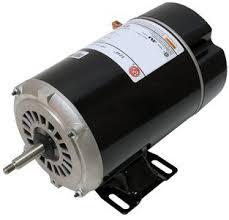 1 hp 3450 1725 rpm 48y frame 115v 2 speed pool & spa electric motor Emerson R63mwena-4727 at R63mwena 4727 Spa Motor Wiring Diagram