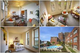 Marvelous 2 Bedroom Apartments At The Brewery In St. Louis