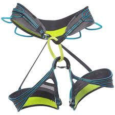 Edelrid Harness Size Chart Edelrid Orion Harness For Men And Women