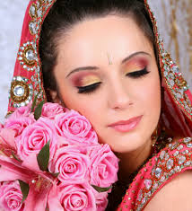 sy lakhani professional hair and makeup artist asian bridal makeup artist bridal makeup