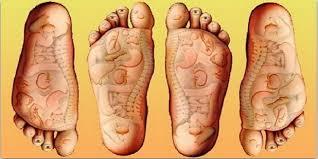 Spierpijn voetzool