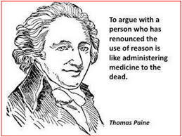 Common Sense Thomas Paine Quotes Cool A Common Sense Look At Government Boomer Style MagazineBoomer