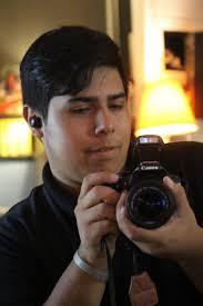 Anthony Lara – CHS Student Connection