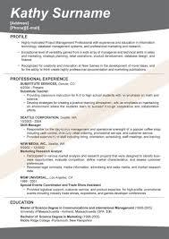 Resume Format Margins Tips For Resume Templatebillybullock Best