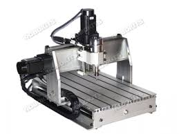 cnc 300x400mm with 10kgcm servo motors controller diy kit rmcs 3503 110 000 robokits india easy to use versatile robotics diy kits