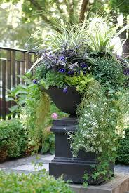 Container Garden Ideas For Fall